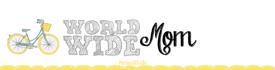 WorldWideMom - WorldWideParty