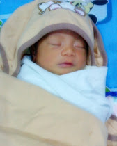 Zareef was born on 28th Feb 2011