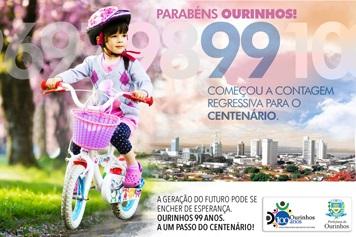 CENTENÁRIO OURIONHOS