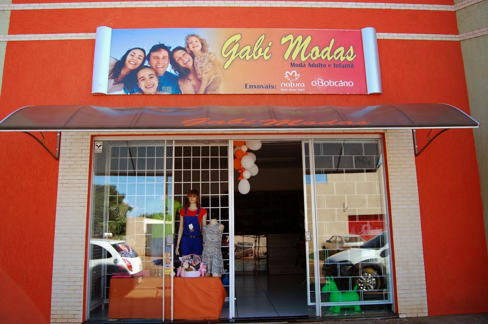 GABI MODAS