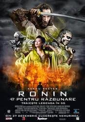 47 Ronin (2013) Online Subtitrat | Filme Online