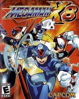 Download Megaman X8 RIPs PC Game Mediafire img