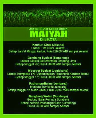 http://mocopatsyafaat.blogspot.com/2014/11/agenda-jadwal-maiyah-bulan-november-2014.html