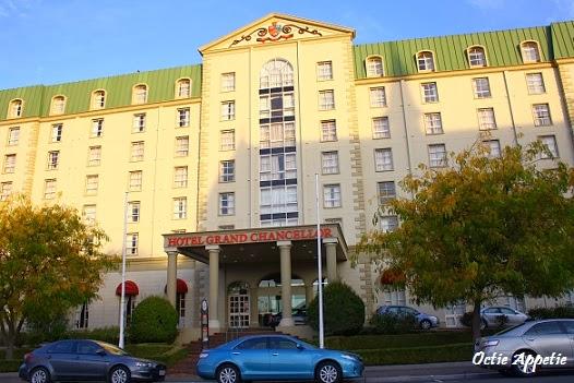 Hotel Grand Chancellor, Launceston