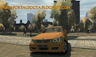 IV - BMW 3 Series 330i 2008