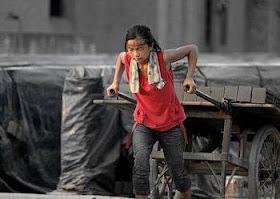 Zhang+Qianqian Zhang Qianqian, Kisah Gadis Kecil yang Mengharukan