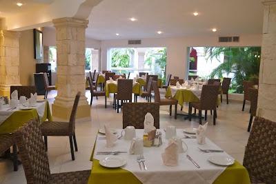 Hoteles en Cancún Hotel Radisson Hacienda de Cancún