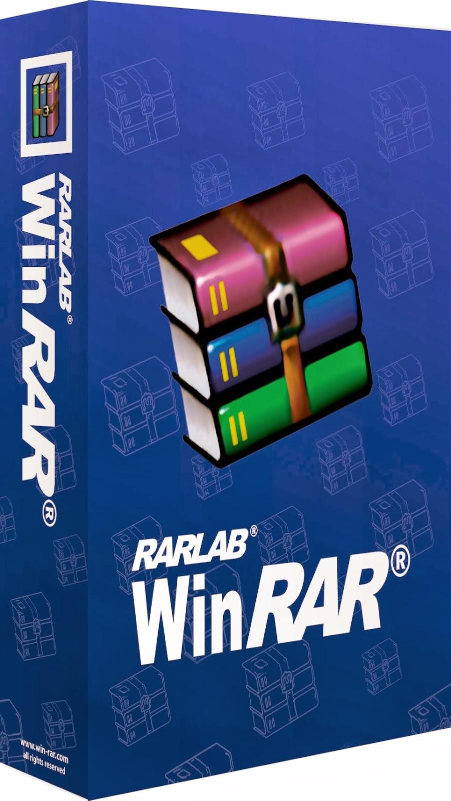 WinRAR 32 bits [PROGRAMA] [Latino] [1 Link] [MEGA]