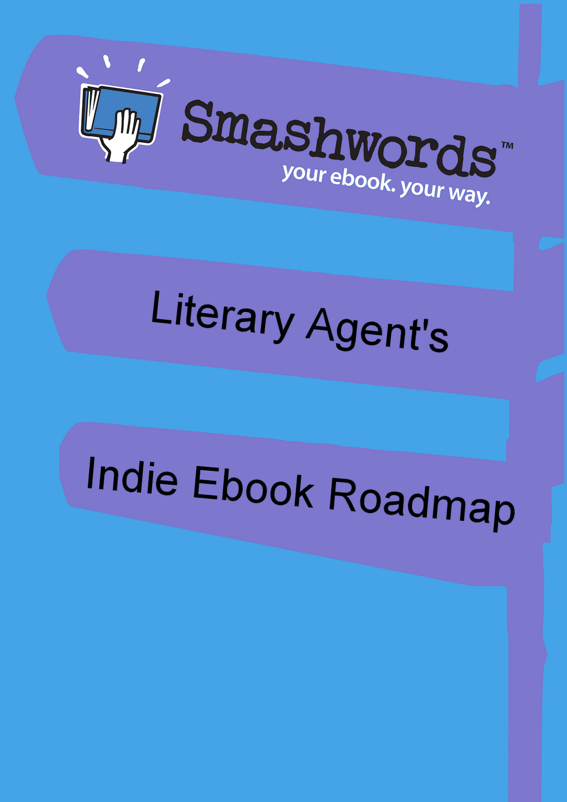 Smashwords Launches Ebook Publishing Service For Literary Agents