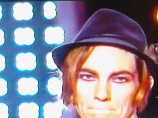 American Idol Kez Ban