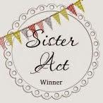 Sister Act Winner!