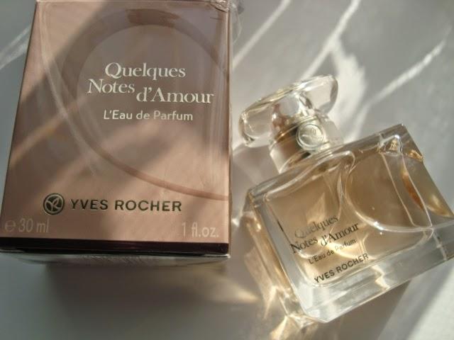 Kilka nowości w mojej kosmetyczce BIELENDA, Yves Rocher