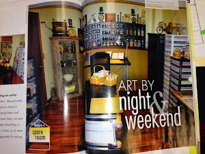 Studios Spring Issue 2014