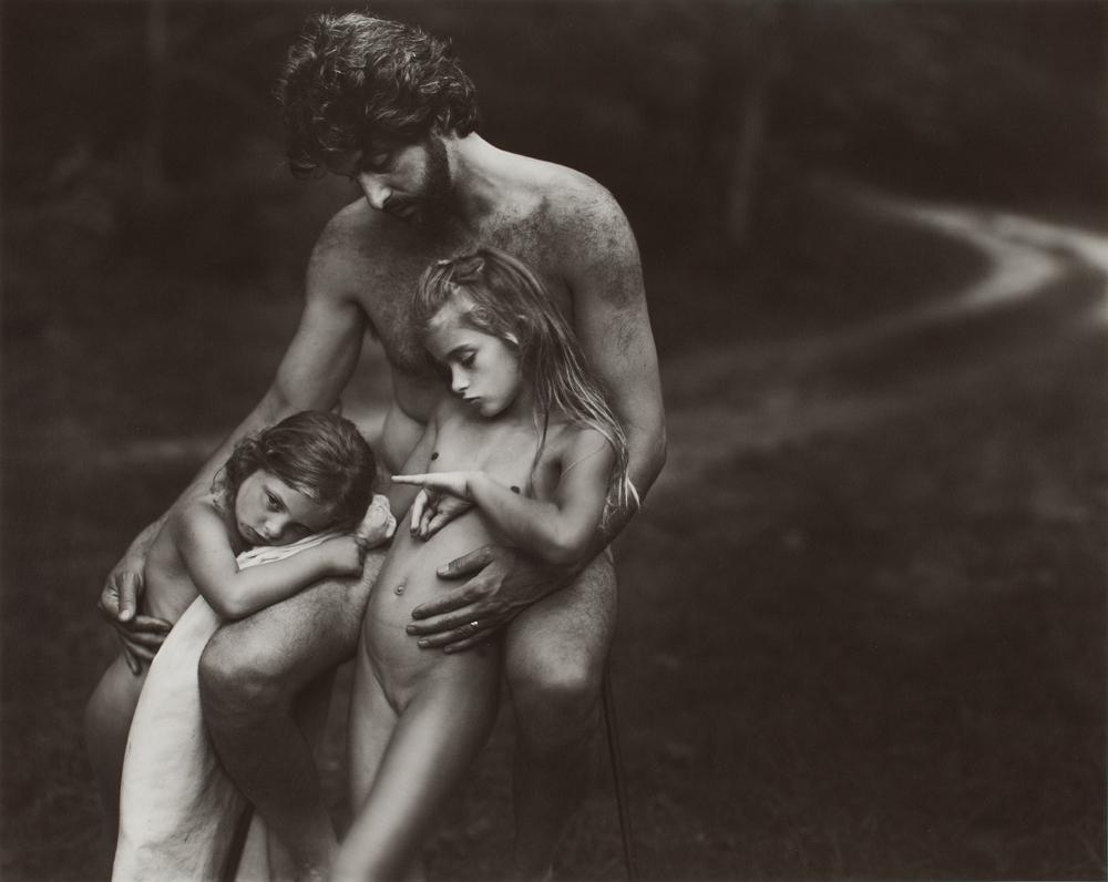 sally mann nudes The Reel Foto