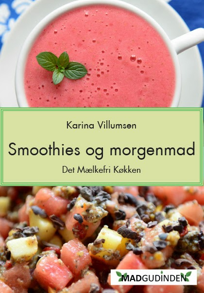 Smoothies og morgenmad