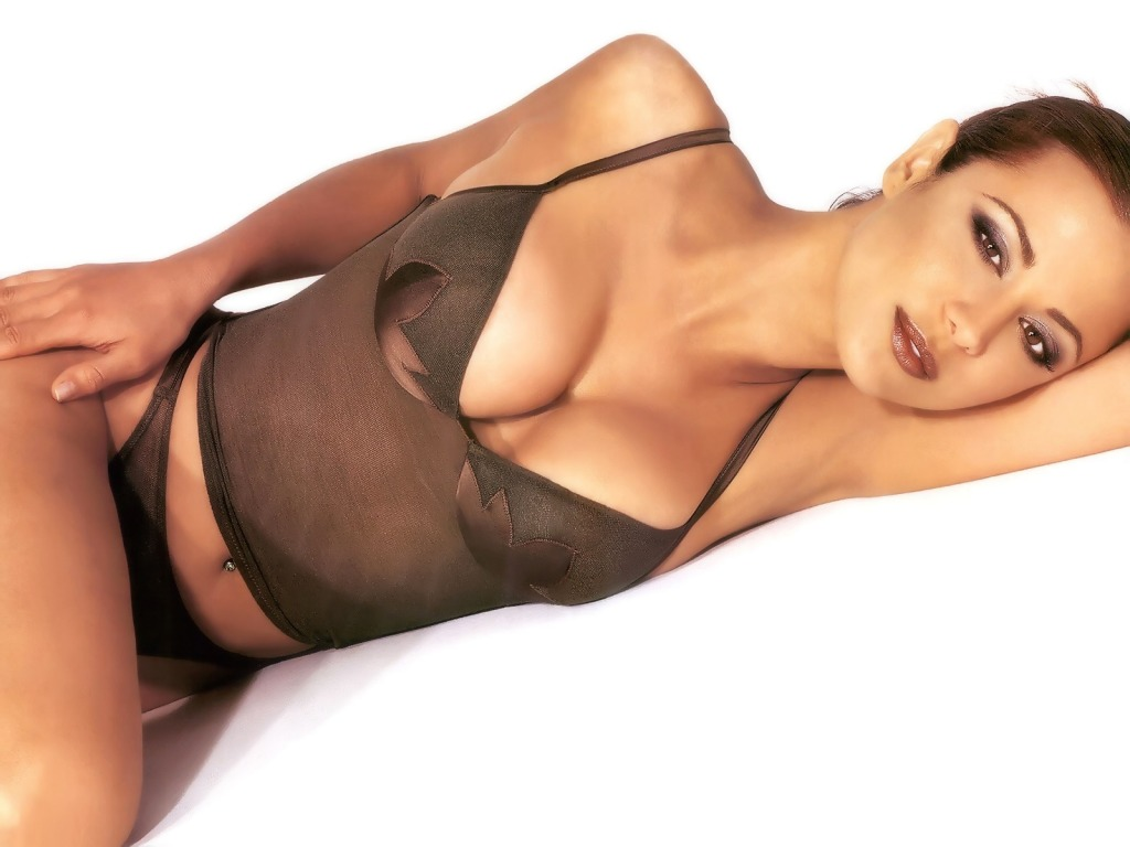 Catherine Bell - WallpaperSexy Sexy Wallpaper