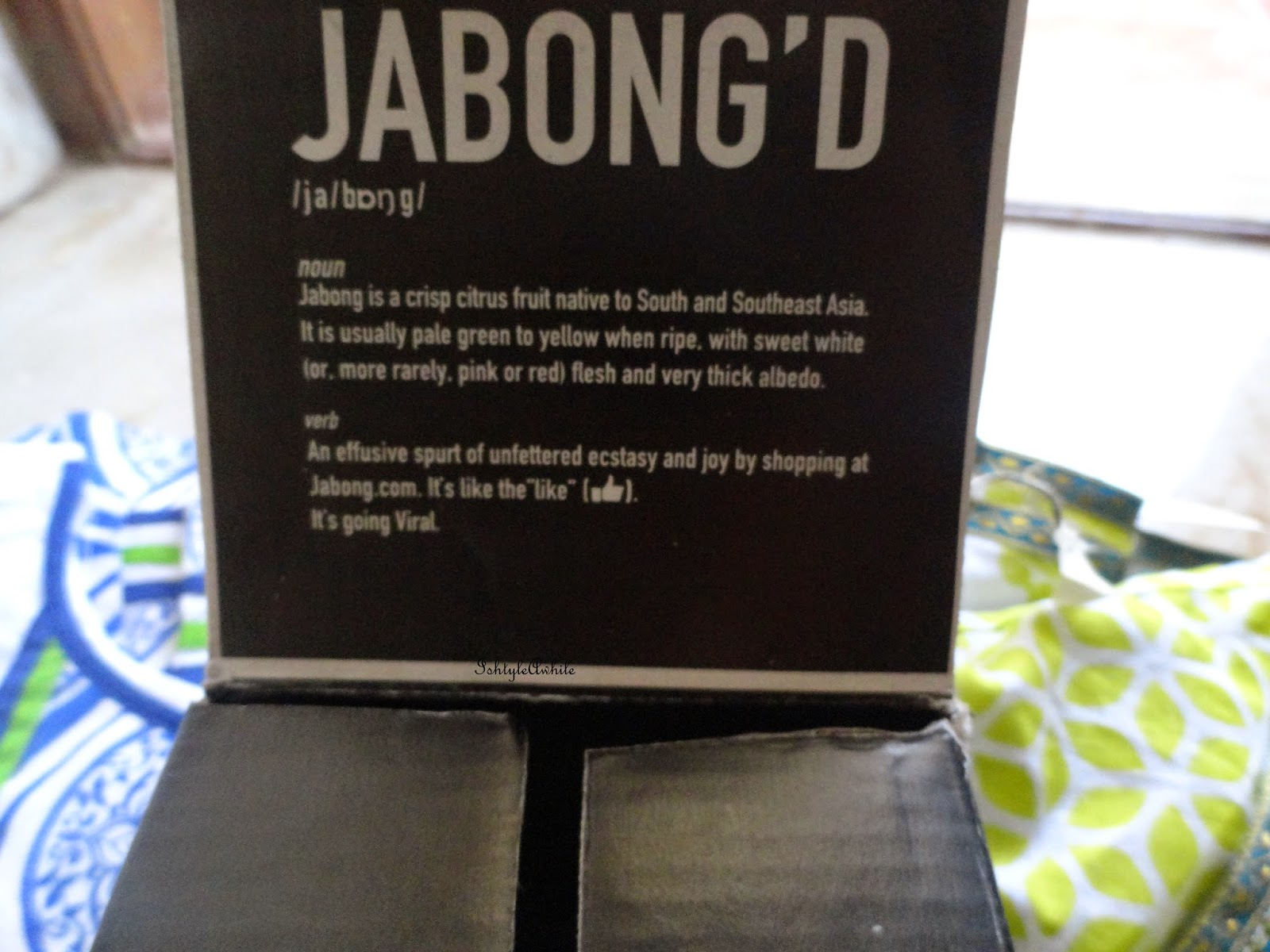 Shopping at Jabong.com- Review and Experience image