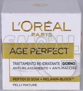 Age Perfect l'Oreal