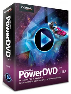 CyberLink PowerDVD Ultra 13.0.2902.57 Multilenguaje Full – Reproductor de Blu-ray, DVD, HD & 3D
