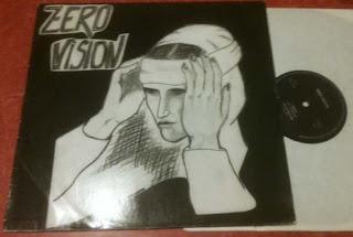 Zero Vision - Zero Vision 12\