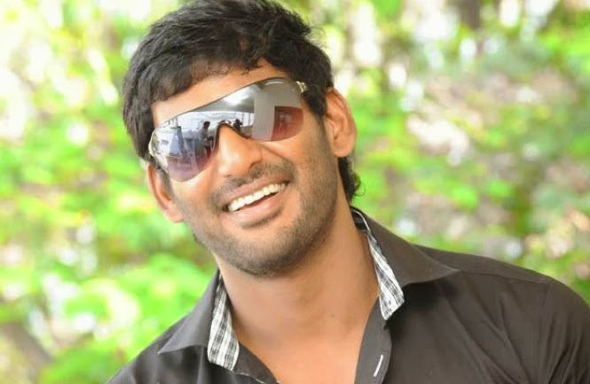 Vishal not interested to capture shooting in Foreign