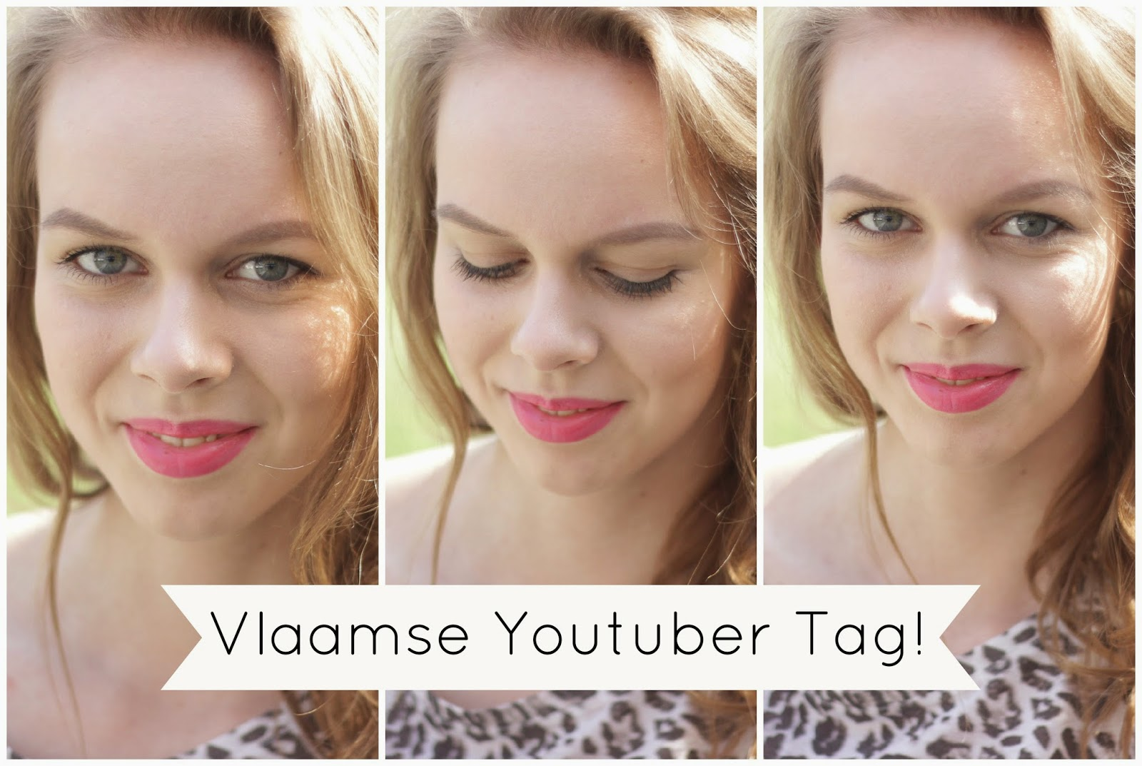 de vlaamse youtuber tag