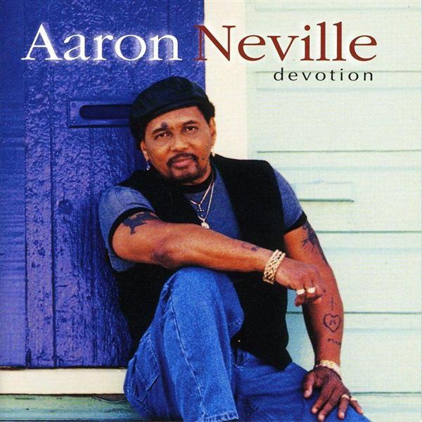 Aaron Neville - Gold
