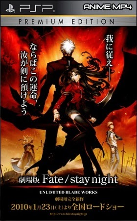 Fate Stay Night - Unlimited Blade Works [MEGA][PSP] Fate+Stay+Night+-+Unlimited+Blade+Works