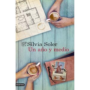 Silvia soler, un año y medio
