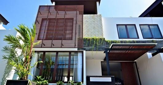 Gambar desain rumah kuta ardenia residence rumah idaman for Terrace 8 residence kuta