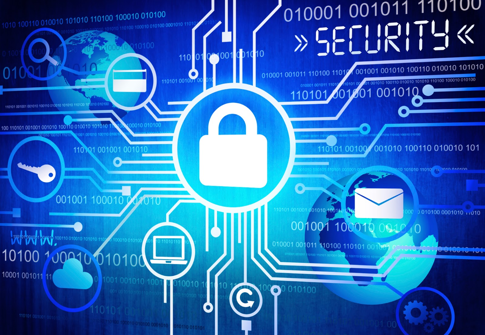 Dealing With Cyber Security As A Small Business