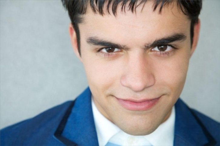 Reign - Season 2- Sean Teale joins cast