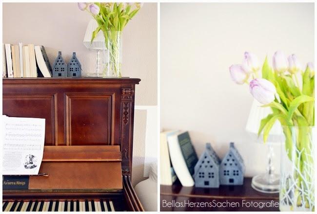 Bellas Herzenssachen Klavier