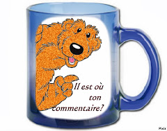 tasse à tisane + commentaire