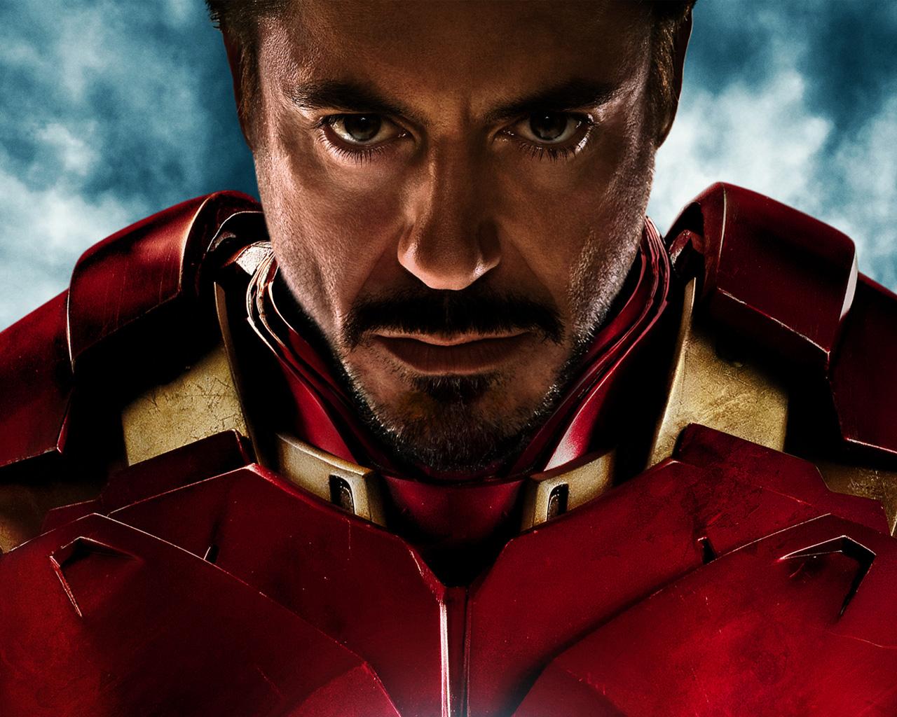 Robert Downey Jr se accidentò en la filmaciòn de Iron Man 3