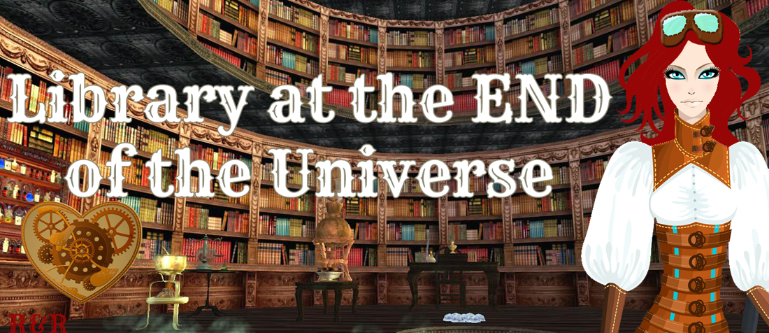 Library at the End of the Universe