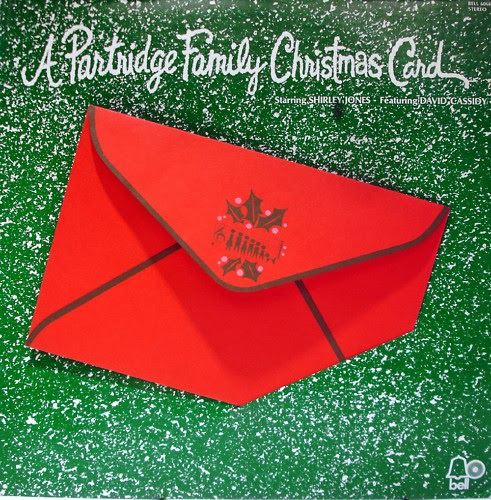 Christmas TV History: Partridge Family Christmas (1971)