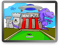 MINI PUTT