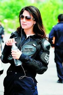 polis wanita