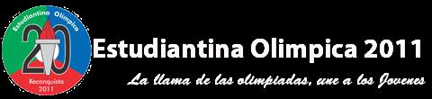 Estudiantina Olimpica 2011