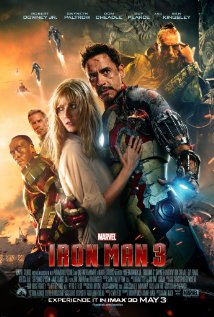 Free Download Film Iron Man 3 (2013) Gratis