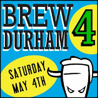 Durham NC beer festival