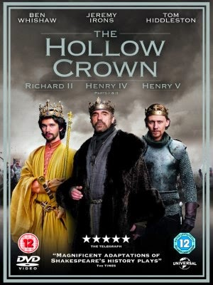 Capitulos de: The Hollow Crown
