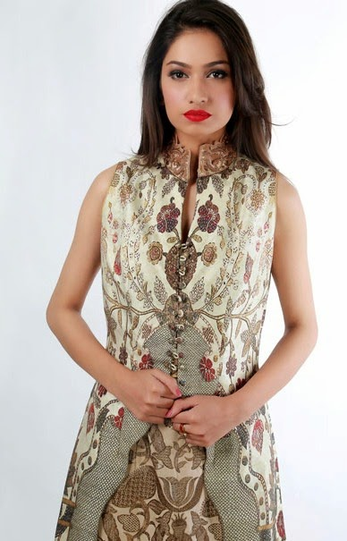 Pakistani designers pret dresses