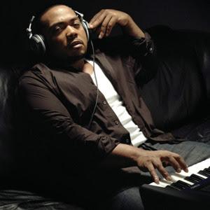 Timbaland - Pass At Me (Mastered)