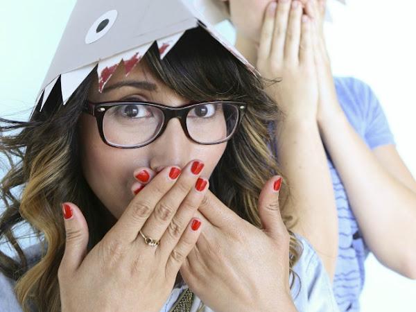 DIY Trend: Shark