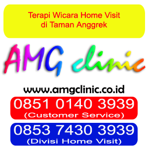 Terapi Wicara Home Visit di Taman Anggrek