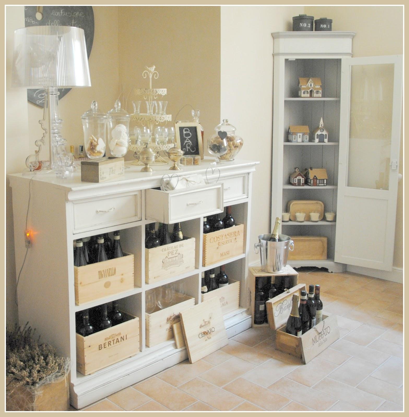 La gallinella bianca maggio 2012 for Piccolo piano di pagamento della casa