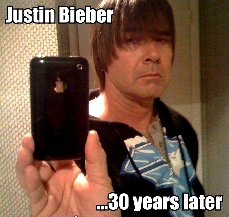 Justin Bieber Younger Pictures. house justin bieber young age.