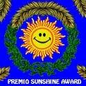 Premio Sunshne Award